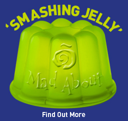 smashing jelly