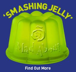 smashing jelly